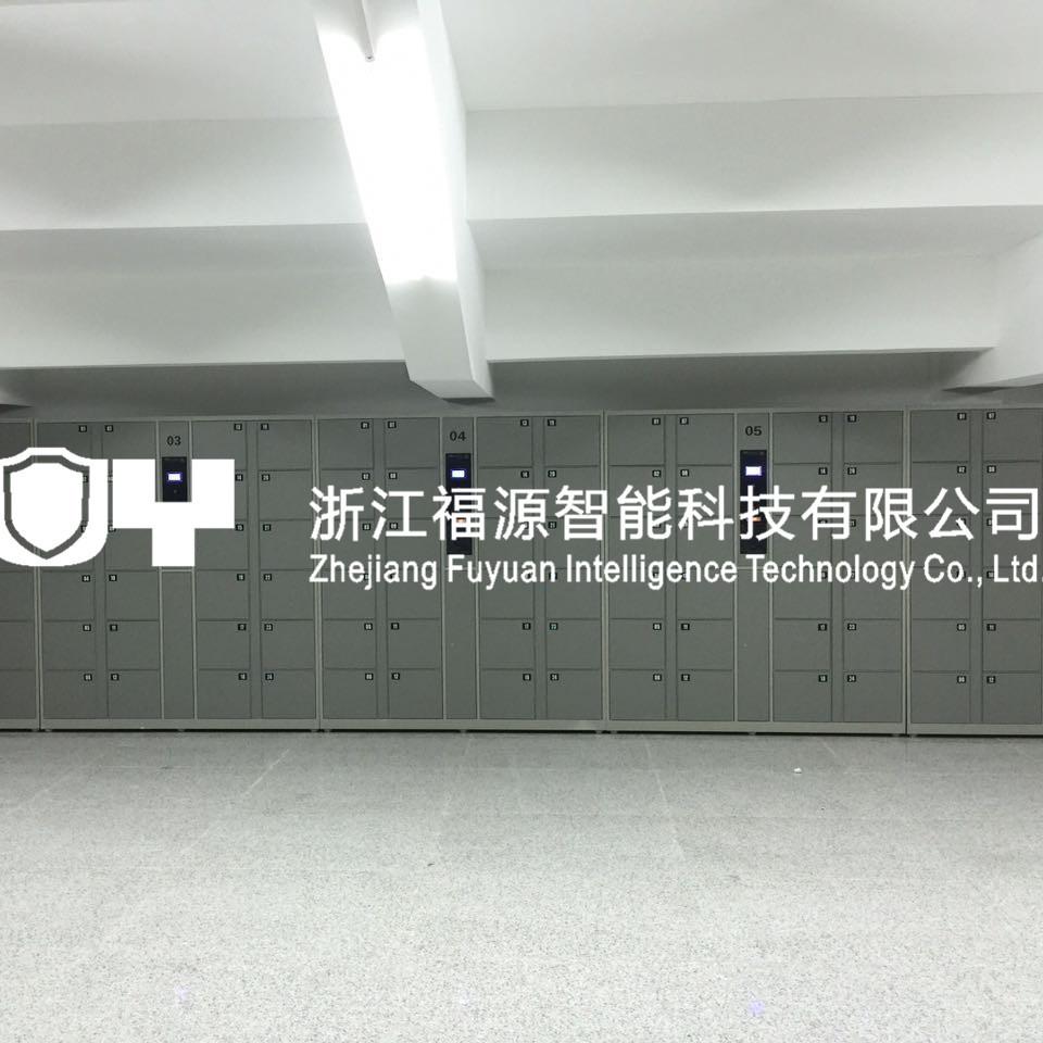 图书馆存包柜 图书馆寄存柜及图书馆储物柜的管理与定制-福源