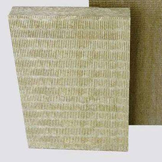 岩棉保温材料该如何进行选择?