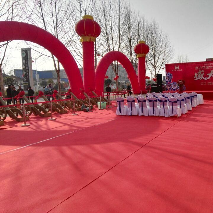 郑州气球门制作 郑州气球门 郑州活动现场布置