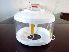 PVC耐酸碱法兰防护套