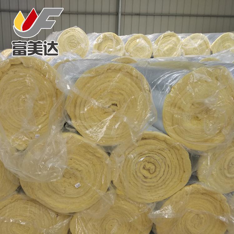 【富美达】 夹心玻璃棉板价格 玻璃棉板的燃烧性能 保温玻璃棉板燃烧性能等级