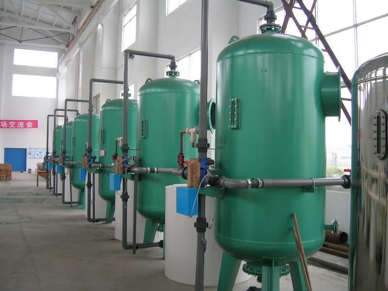 江苏供应百汇净源牌BHCY型常温过滤式除氧设备