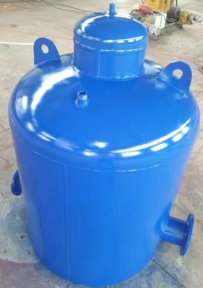 江苏供应百汇净源牌BHK-800型真空引水罐