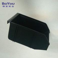 斜口挂式元件盒防静电元件盒元件物料盒零件盒周转盒厂家批发定制