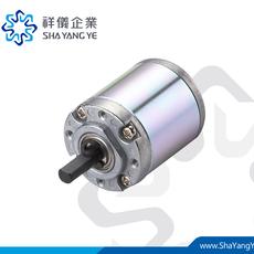 直径22MM行星减速箱 微型减速电机专用 SHAYANGYE齿轮箱IG22
