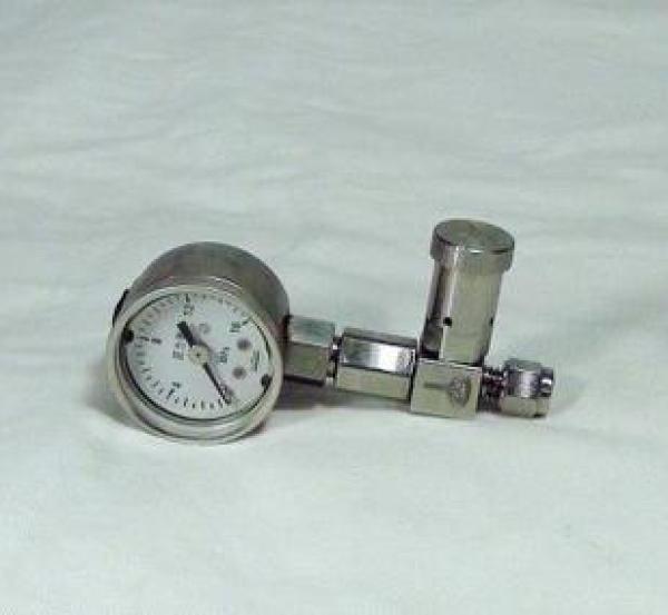 】不锈钢微型高压10mpa安全阀图片