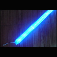 108珠蓝光LED护栏管