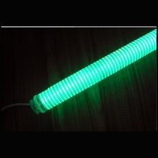 108珠绿光LED护栏管