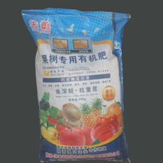 果树专用有机肥 朱鹮牌 有益活性菌 40kg