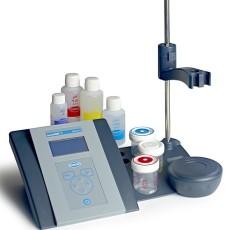 美国哈希sensION+系列台式测定仪