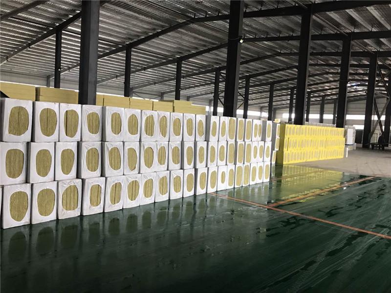 【富达】批发供应防火岩棉板 耐高温优质岩棉板 国标高密度岩棉板