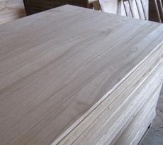 桐木拼板 桐木指接板 桐木条 漂白桐木板材批发供应