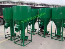 广州饲料搅拌机厂家