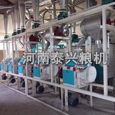 小型玉米加工设备-玉米加工机械生产厂家