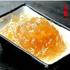 蜂蜜佛手柚子膏佛手果柚子蜂蜜冰糖熬煮而成