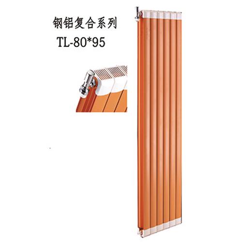 铜铝复合系列 80-90 中心距300起  样式独特 价格电话联系