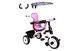 娃娃乐童车 适用于3—6岁