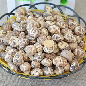 精选冬菇香菇干货 小香菇家用250g