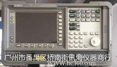 供应安捷伦HP-8975A噪声系数分析仪
