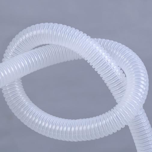 供应PE洗衣机进水管 出水管空调排水管 波纹管