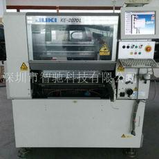 深圳厂家直销二手JUKI2070泛用贴片机