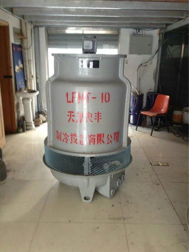 冷却塔厂家 - 天津良丰制冷设备有限公司