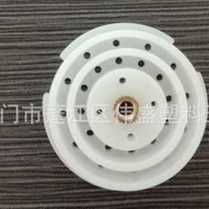 江门伟盛厂 专业POM PP ABS等材质塑料件开模定制 高品质注塑加工 低价开模注塑