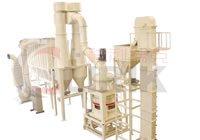 蛇纹石磨粉设备、蛇纹石微粉磨粉机