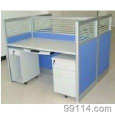 河南新乡屏风办公桌、新乡隔断式办公桌、新乡办公桌屏风隔断、屏风办公桌尺寸价格定做