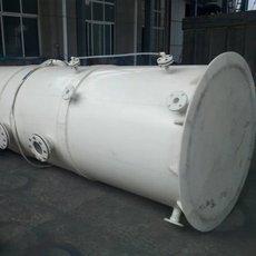 卧式废气喷淋塔山东金度为您生产测量设计