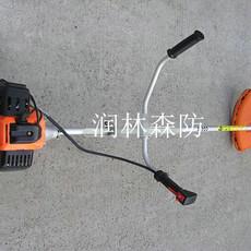 森林消防扑火器材装备供应   镇江润林CG430侧挂式割灌机