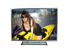 现货供应 52寸 55寸 60寸 63寸 led 液晶电视 安卓网络 智能电视