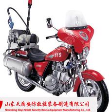 150型消防两轮摩托车 消防两轮摩托车报价 消防摩托车型号