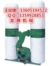 江苏昆山移动式布袋吸尘机木工机械搭配小型单桶布袋吸尘机厂价直销