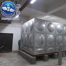 不锈钢组合式水箱-腾嘉水箱质保2年,终身维护