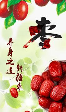 新疆若羌红枣批发价格