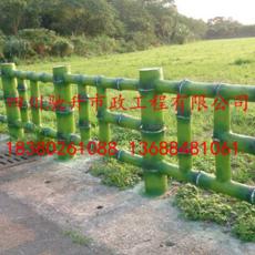 四川仿竹栏杆 贵州仿竹护栏 云南仿木栏杆