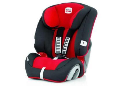 儿童安全座椅归结家长对孩子安全责任心