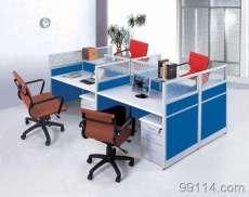 河南信阳屏风办公桌、信阳隔断式办公桌、信阳办公桌屏风隔断、厂家价格销售尺寸可定做
