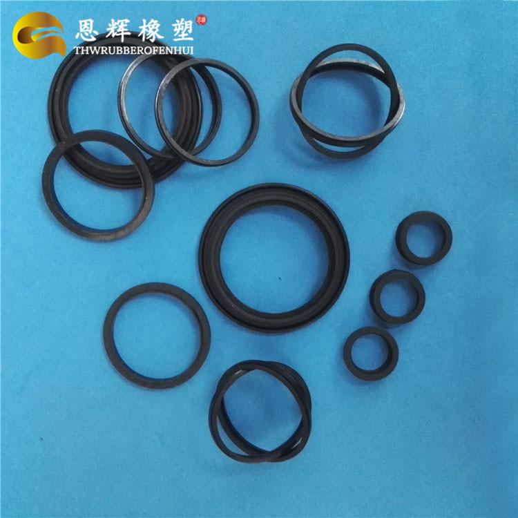 低价直销耐高温橡胶垫片 橡胶密封圈厂家定制批发