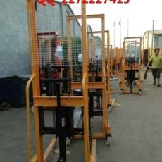 2吨液压手动叉车2000公斤液压升降叉车