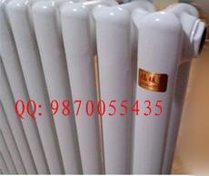 供应60片头暖气片散热器/60钢二柱暖气片散热器/彩钢暖气片散热器