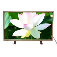 低价供应50寸液晶电视土豪金,黑色酒店宾馆,KTV,工程专用LED 节能电视