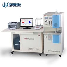 杰博供应山西大同CS996高频红外碳硫分析仪