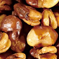 供应 优质五香牛肉味蚕豆