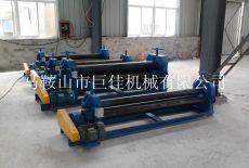 优质供应W11-4*1500卷板机 1米5卷板机价格