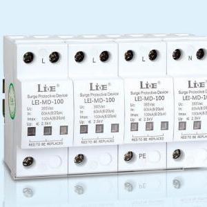 浪涌保護器10-350波形Iimp12.5KAuc420v