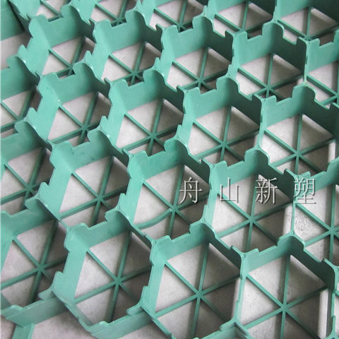 浙江温州园林绿化塑料植草格价格