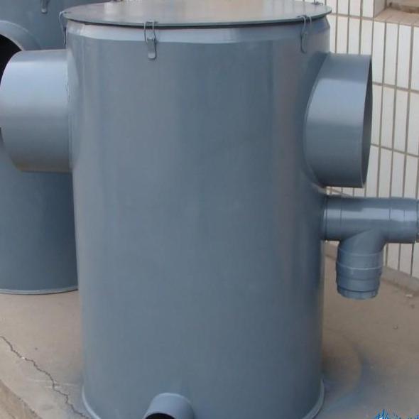 供应晟源雨水弃流装置厂家直销型号齐全质优价低