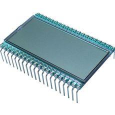 可定制各类段码LCD显示屏
